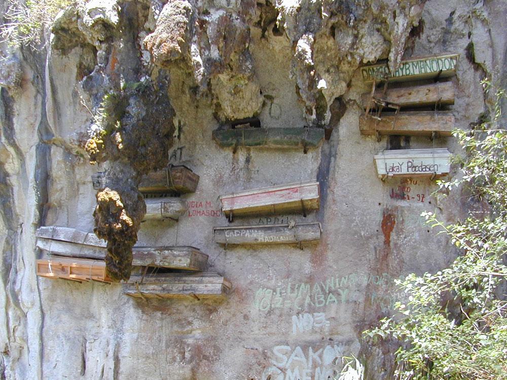 Sagada A Travel Guide