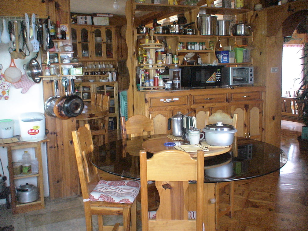 Sagada a travel guide for Philippine kitchen designs