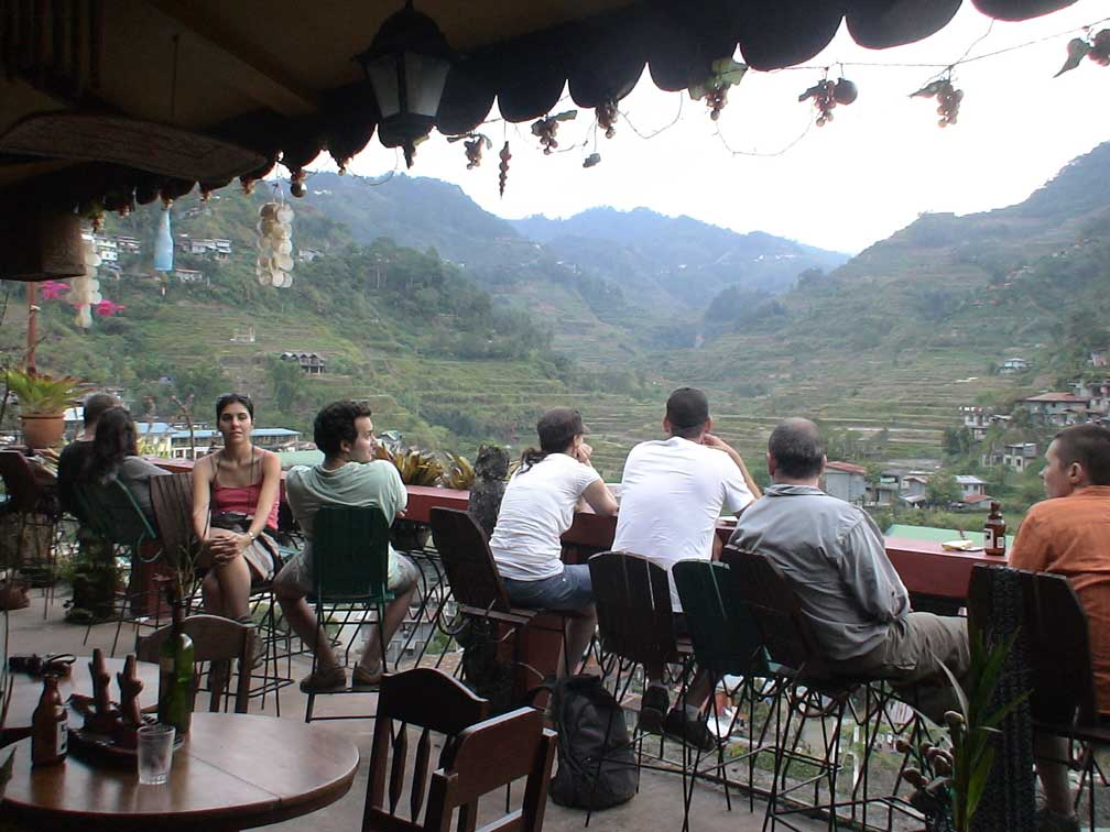 banaue tour guiding script See here the whole list of our best tourists guides from banaue and their hire the best tourists guides in banaue banaue heritage freelance guides tour.