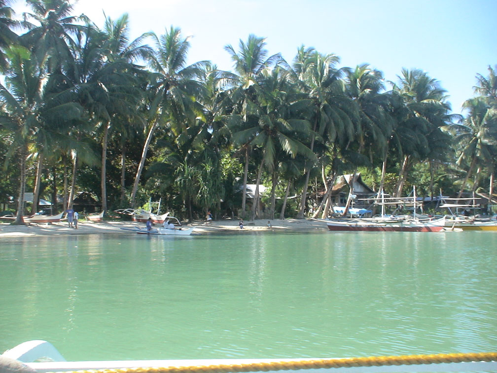 A Travel Guide For Port Barton In San Vicente Palawan