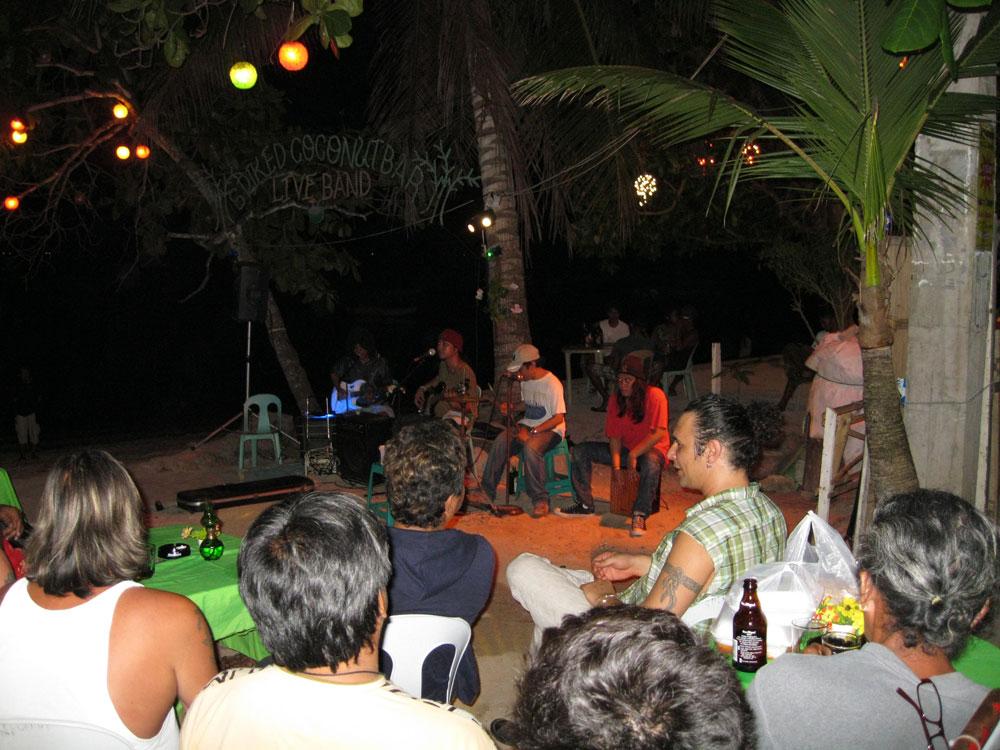 bohol panglao island  alona beach accommodation  travel guide